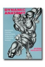 Dynamic Anatomy Book