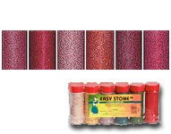 Just Sculpt Easy Stone Red Pack
