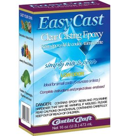 ETI Easycast Resin 16oz Kit