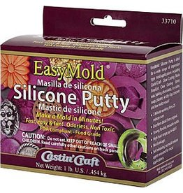 ETI Easymold Putty 1lb Kit