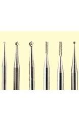 Dedeco International Engraving Cutter Set 6pc
