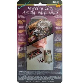ETI Envirotex Jewelry Clay