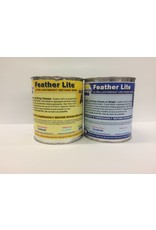 Smooth-On Feather Lite Trial Kit