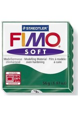 Fimo Soft Emerald #56 2oz