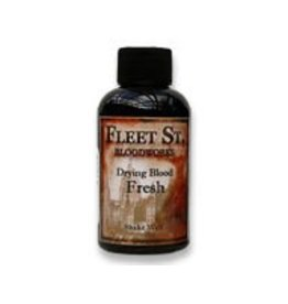 PPI Fleet St Blood Fresh 4oz Bottle