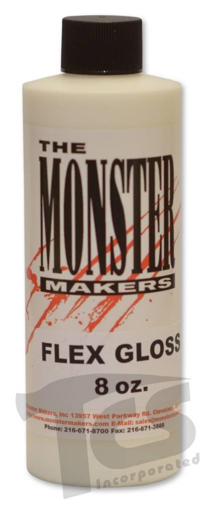Monster Makers Flex Gloss 8oz