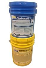 Smooth-On FlexFoam-iT X 10 Gallon Kit