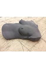 Just Sculpt Foam Female Torso (Boobs)