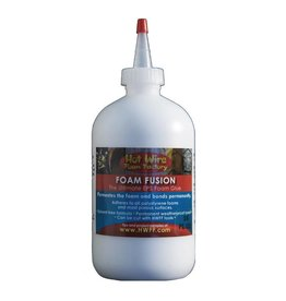Hot Wire Foam Factory Foam Fusion Glue 16oz