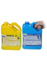 Smooth-On Foam-iT 10 Slow (2 Gallon Kit) Special Order (15lbs)