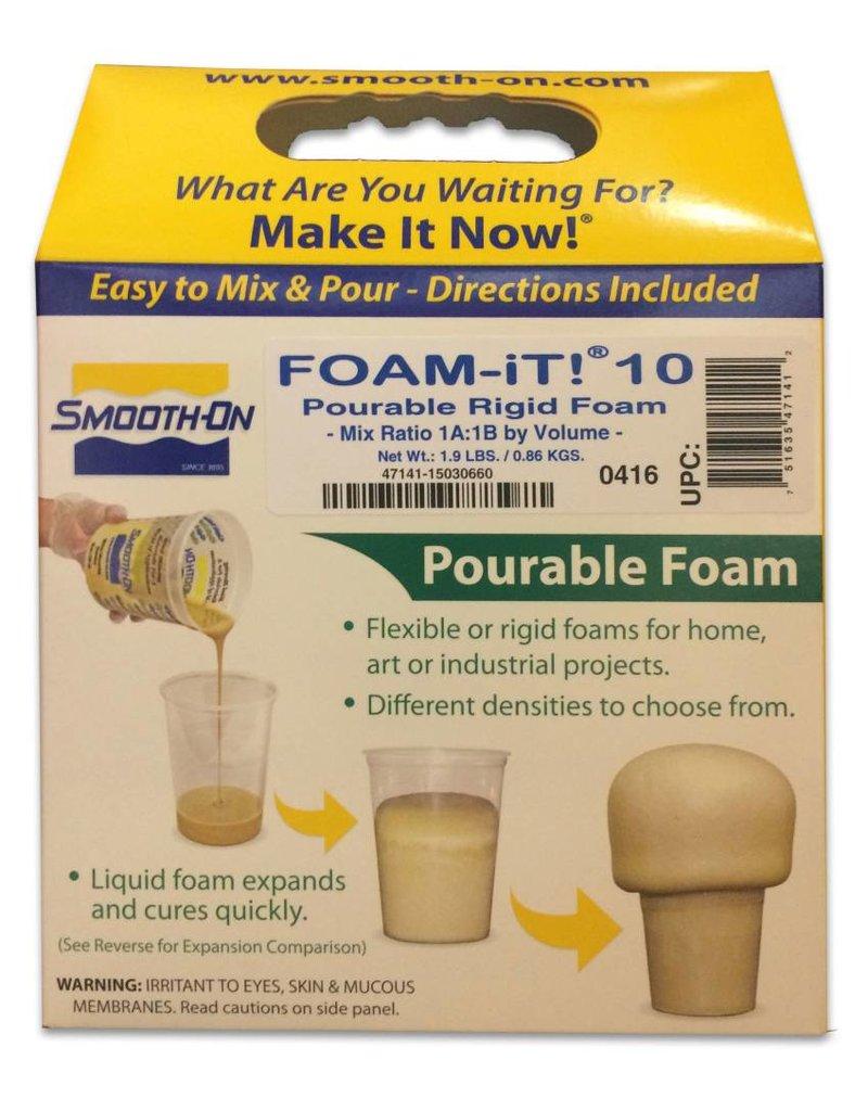 Smooth-On Foam-iT 10 (Trial Kit)