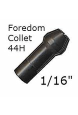 Foredom Collet 1/16in 441 for 44HT