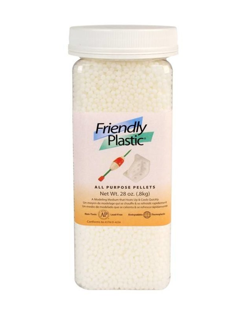 Amaco Friendly Plastic 28oz