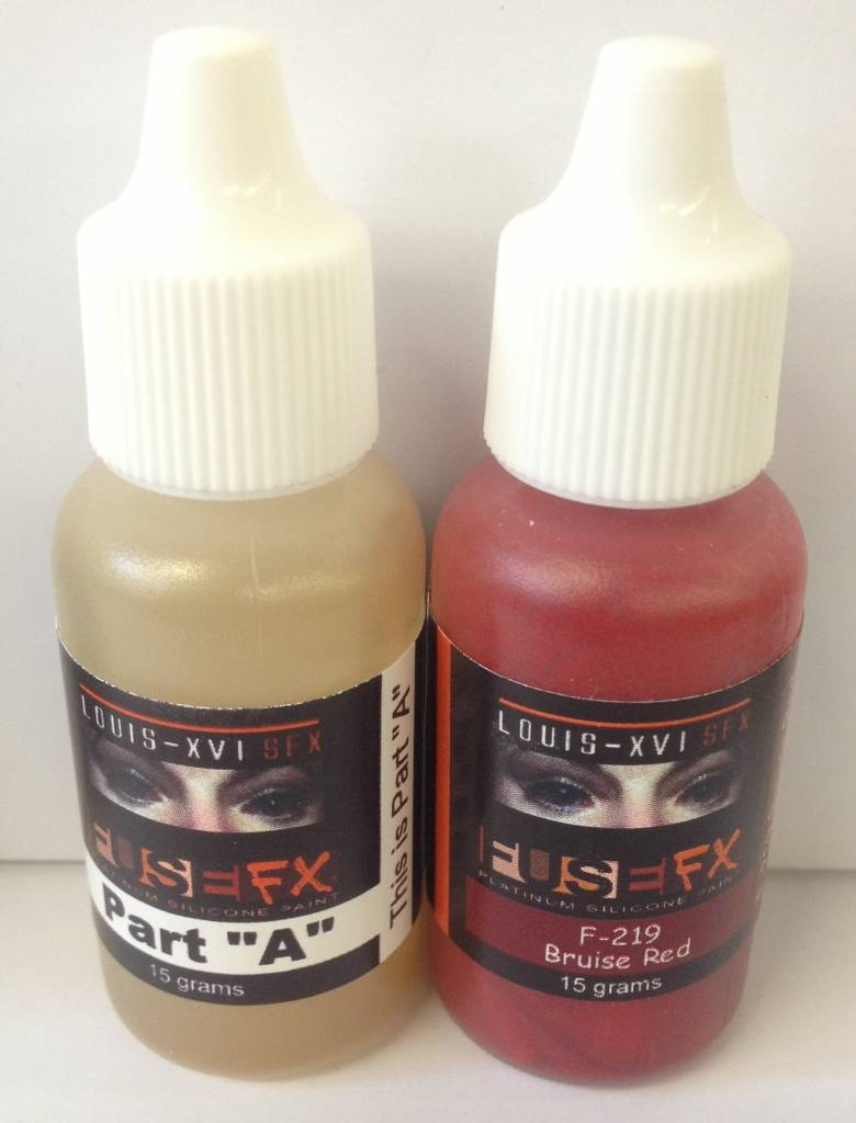 FUSEFX FuseFX Bruise Red 1oz Kit F-219