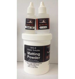 FUSEFX FuseFX Large Matting Powder Kit WSK-8