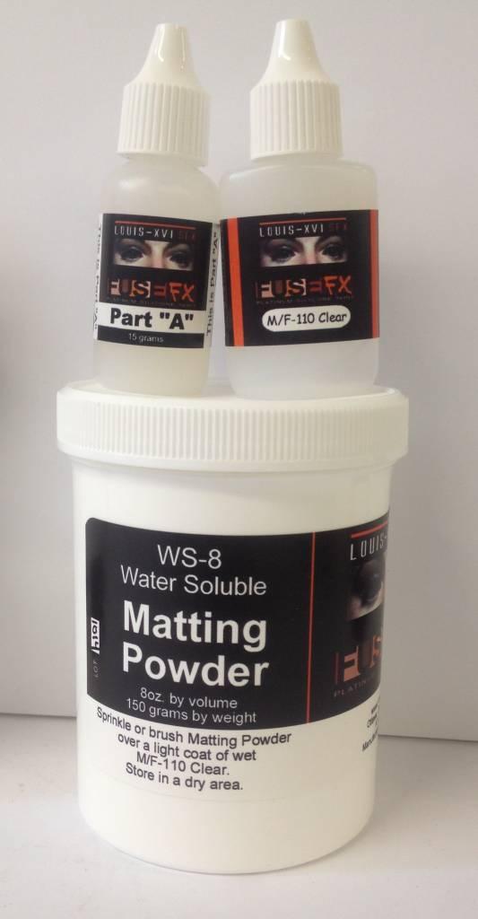 FUSEFX FuseFX Large Matting Powder Kit WSK-8