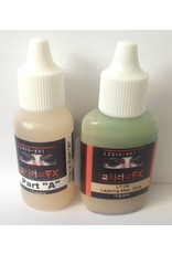 FUSEFX FuseFX Layering Medium Olive 1oz Kit LY-series