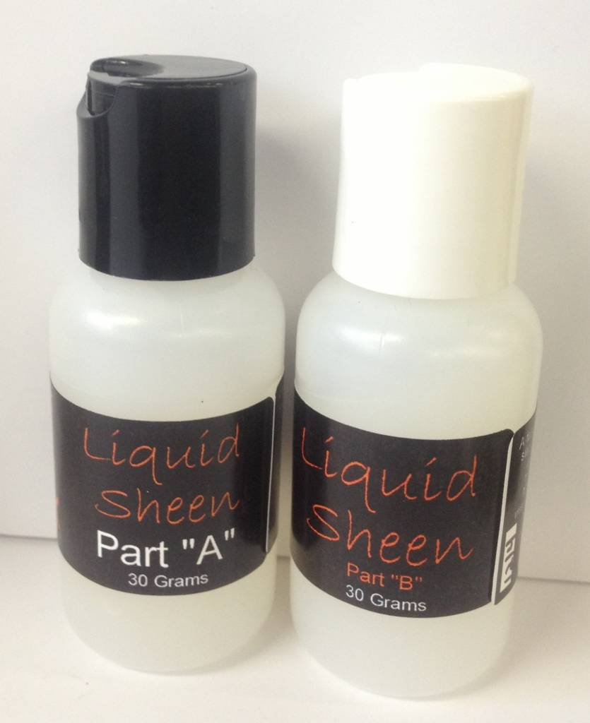 FUSEFX FuseFX Liquid Sheen 60g Kit