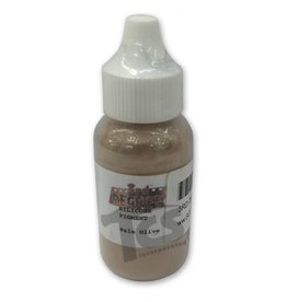 SAM Silicone Dispersion Pale Olive 1oz