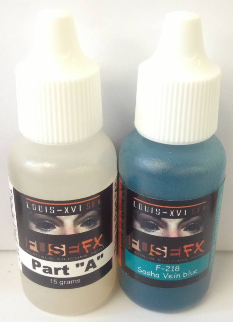 FUSEFX FuseFX Sasha Vein Blue 1oz Kit F-218