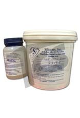 Silicones Inc. GI-1000 1 Quart Trial Kit (2lbs)