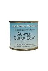 Sepp Leaf Gilding Acrylic Clear Coat 4oz
