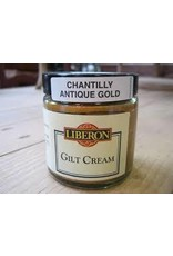 Sepp Leaf Gilt Cream Chantilly 100ml