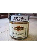 Sepp Leaf Gilt Cream Chantilly 100ml