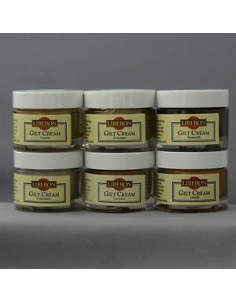 Sepp Leaf Gilt Cream Rambouillet Bronze 100ml