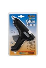 Glue Gun 6'' Dual Temp Uses 7/16'' Sticks