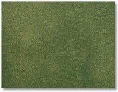 Woodland Scenics Green Grass Roll 25'' x 33''