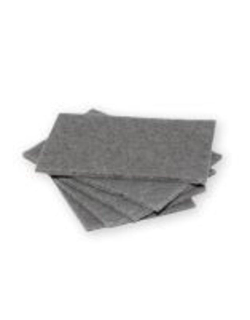 3M Gray Ultra Fine Scotch Brite Hand Pad