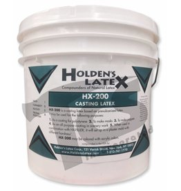 Holden's Latex Latex HX-200 Gallon