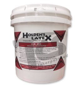 Holden's Latex Latex HX-80 Gallon