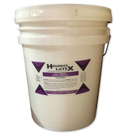 Holden's Latex Latex HX-80 Low Ammonia 5 Gallon