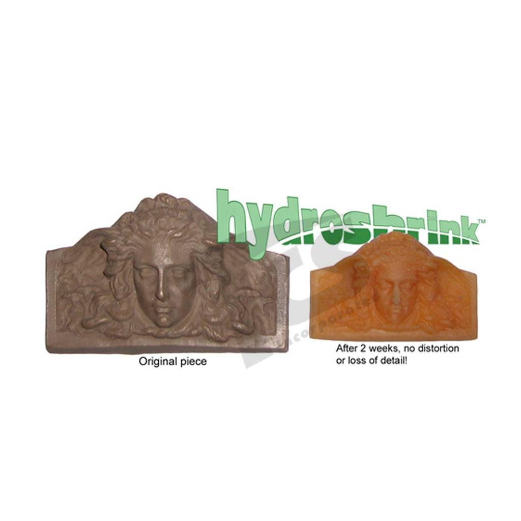 Just Sculpt Hydroshrink 400 1 Quart Kit