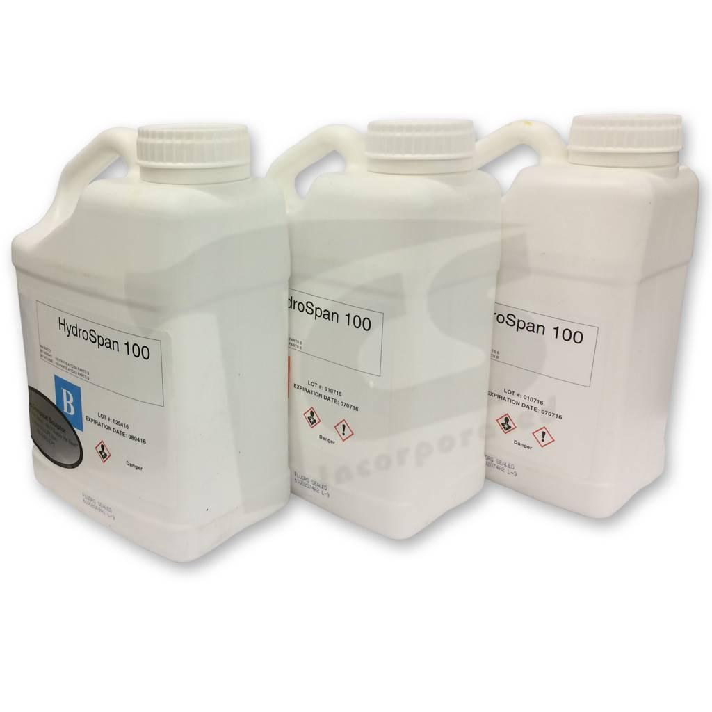 Hydrospan 3 Gallon Kit
