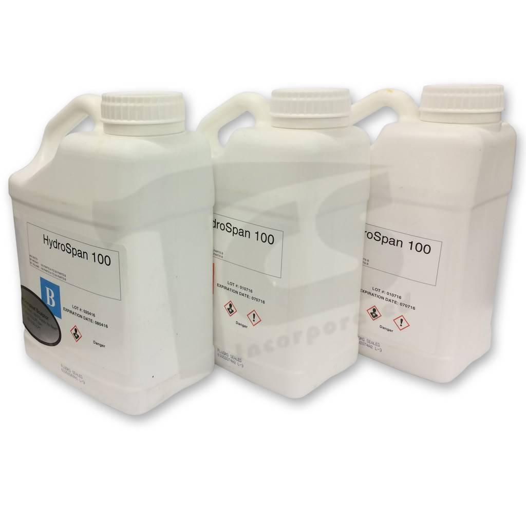 Just Sculpt Hydrospan 3 Gallon Kit
