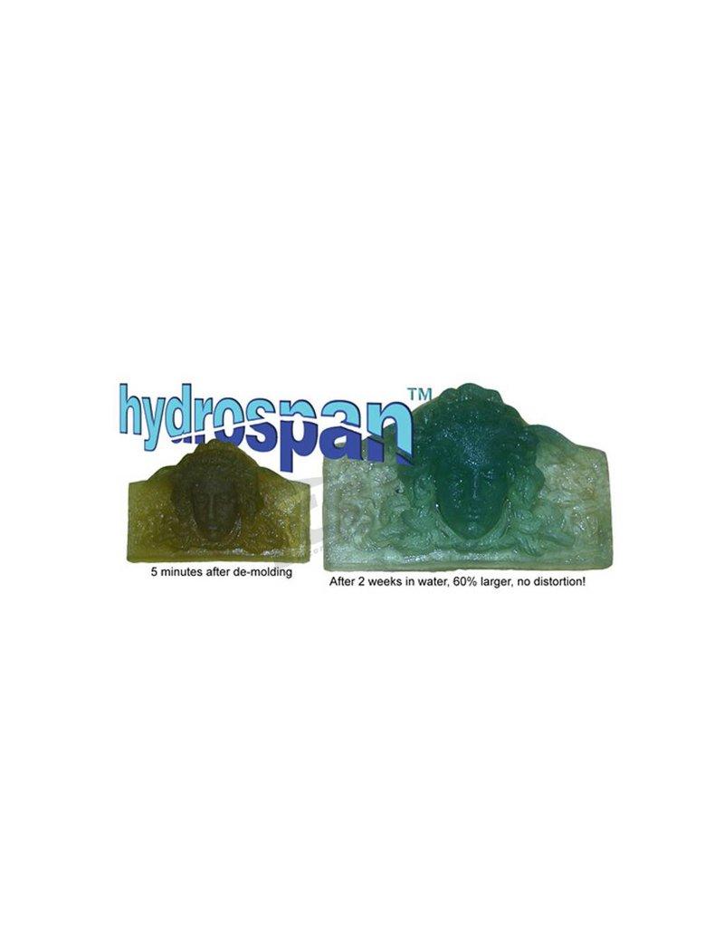 Just Sculpt Hydrospan 3 Gallon Kit