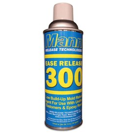 Smooth-On Mann Release 300 12oz Spray Can