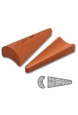 Norton India Gouge Sharpening Stone