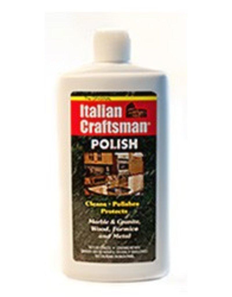 Just Sculpt Italian Craftsman Polish