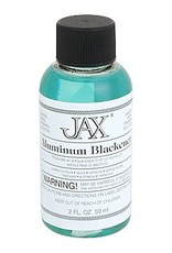 Jax Chemical Company Jax Aluminum Blackener 2oz