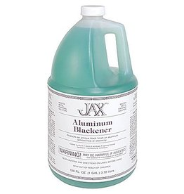 Jax Chemical Company Jax Aluminum Blackener Gallon