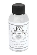 Jax Chemical Company Jax Antique Rust 2oz