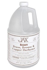 Jax Chemical Company Jax Brown Gallon