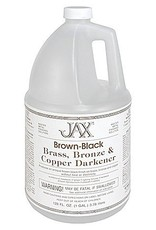 Jax Chemical Company Jax Brown-Black Gallon