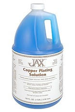 Jax Chemical Company Jax Copper Plating Solution Gallon