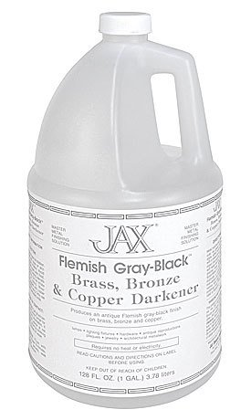 Jax Chemical Company Jax Flemish Grey Gallon