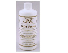 Jax Chemical Company Jax Gold Finish Pint